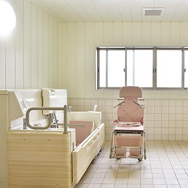 はーと浴室