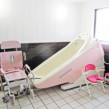 えーる浴室